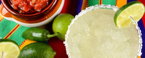 $6 House Margarita